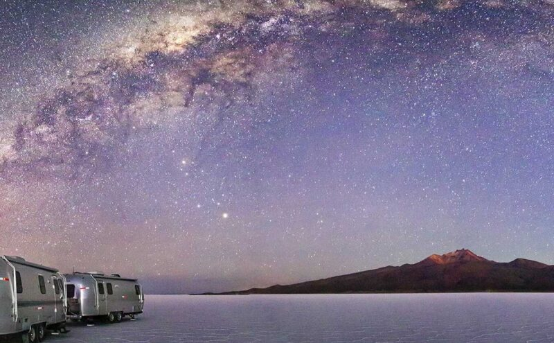 How to plan the perfect trip to Salar de Uyuni, Bolivia