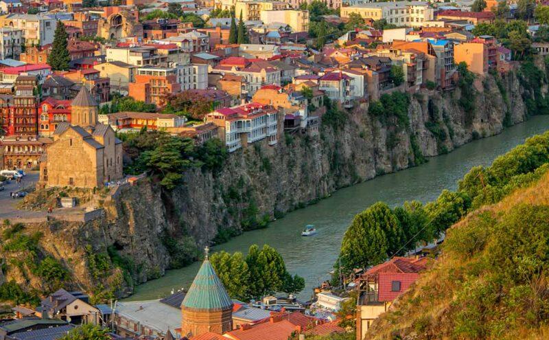 CAUCASUS – A journey through Georgia and Armenia