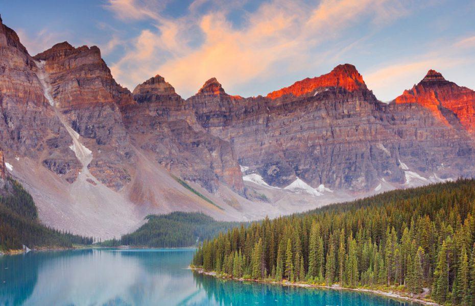 Canada Luxury Hotel Partner Offers | British Columbia & Alberta
