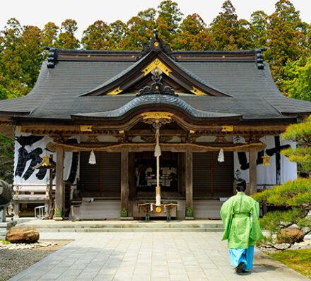Kawayu / Shigu / Nachi Taisha Route / Nachikatsuura