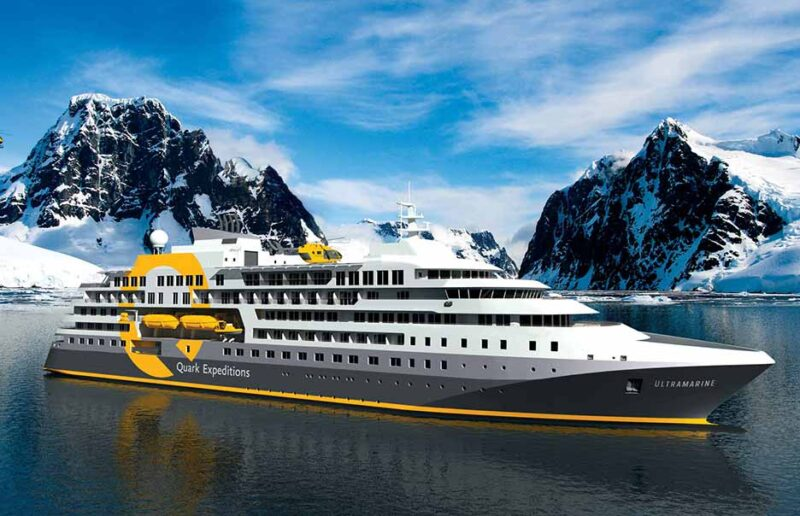 Black Friday Sale on Quark Expeditions: Buy 1 Get 1 Free