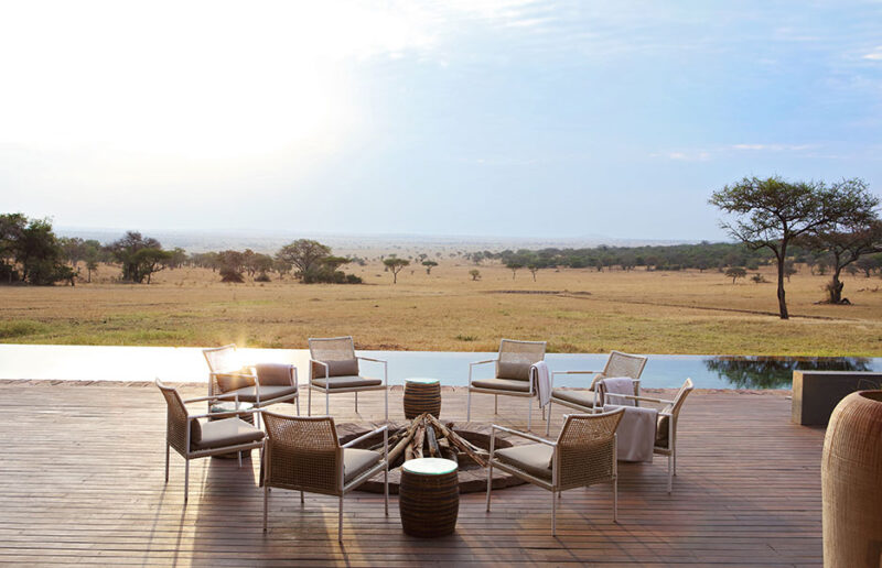 Stay 4 Pay 3: Singita Serengeti