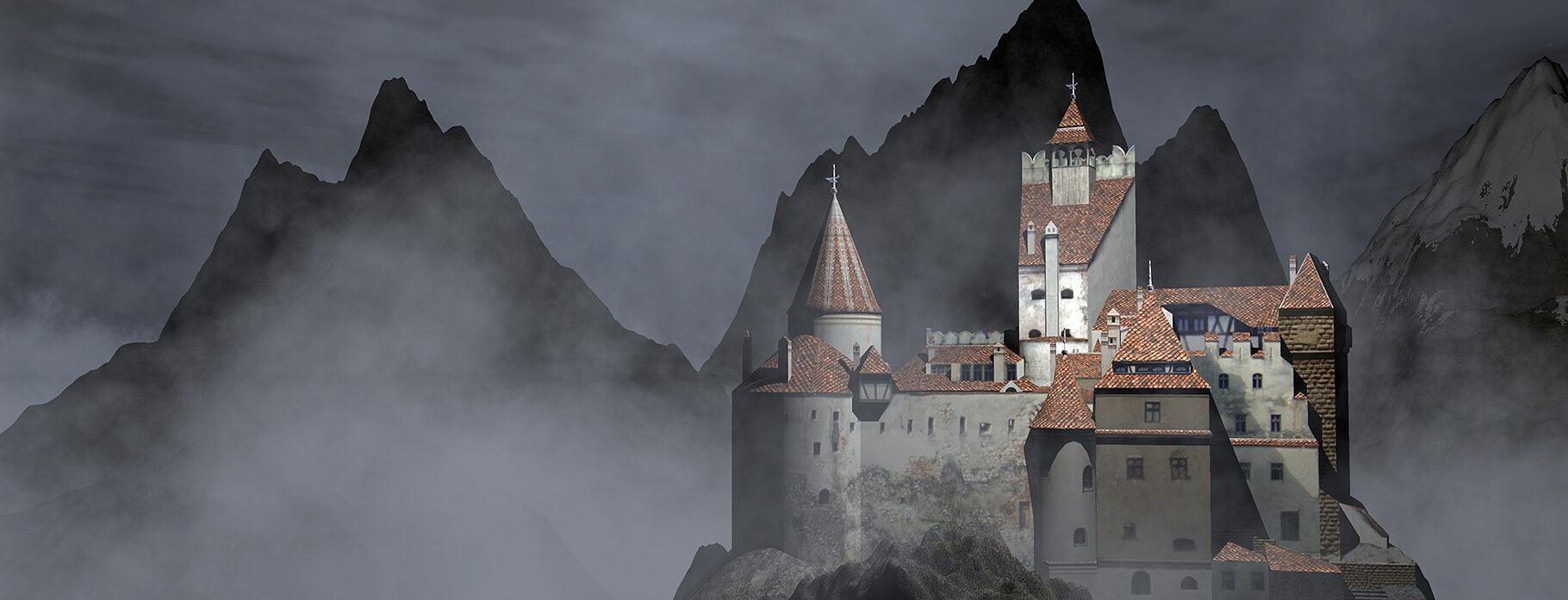11 Days Romanian Fairytales