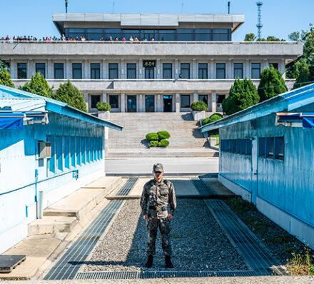 Seoul / DMZ / Seoul
