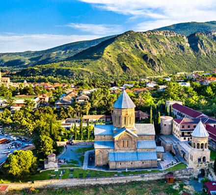 Tbilisi / Mtskheta / Gori /  Uplistsikhe / Tbilisi