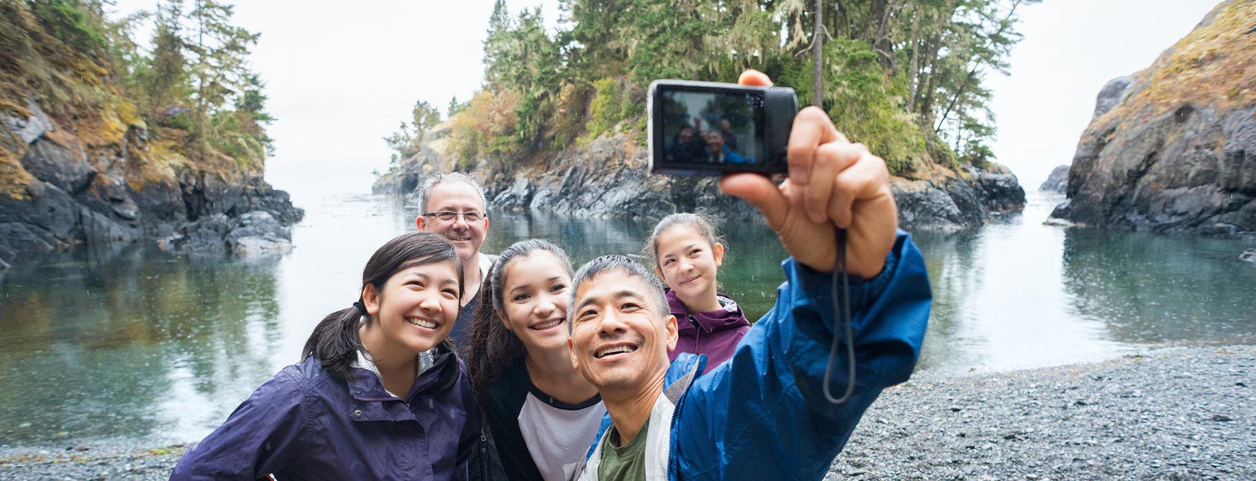 Family Travel Luxury Holidays