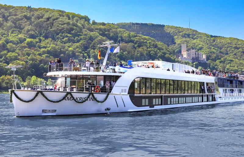 Group Offer: AMAWaterways