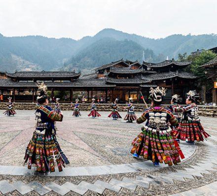 Jianhe/ Xijiang