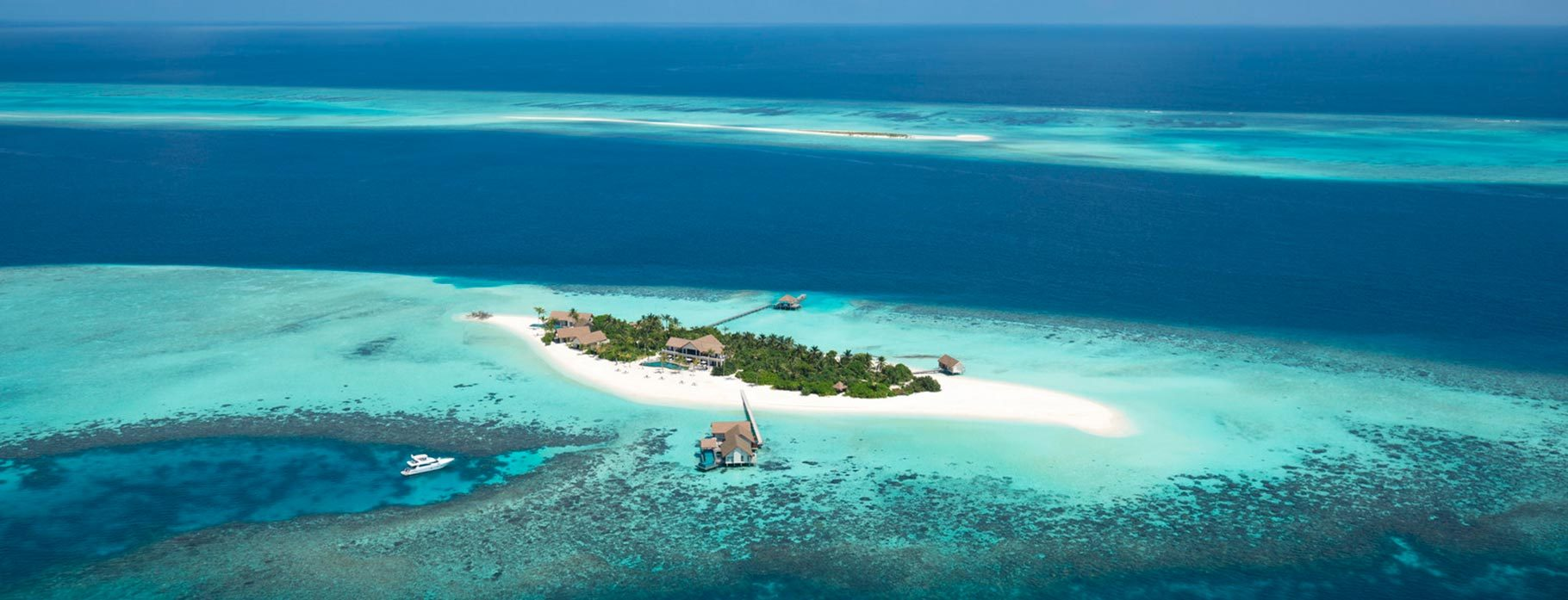 4 DAYS MALDIVES PRIVATE ISLAND BONANZA