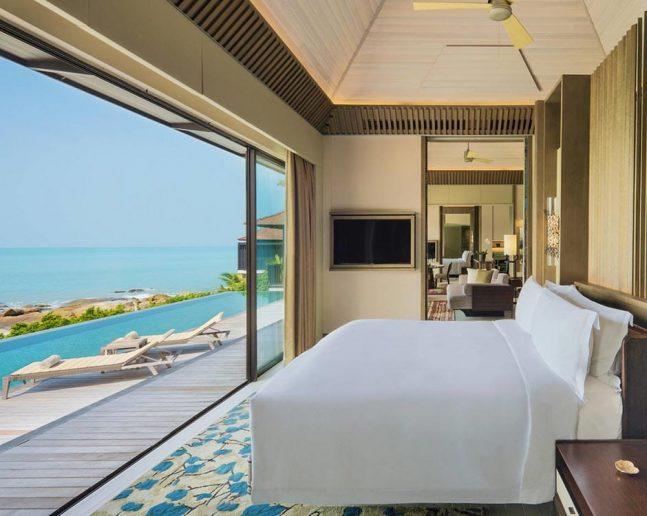 Two-Bedroom Villa Kenari