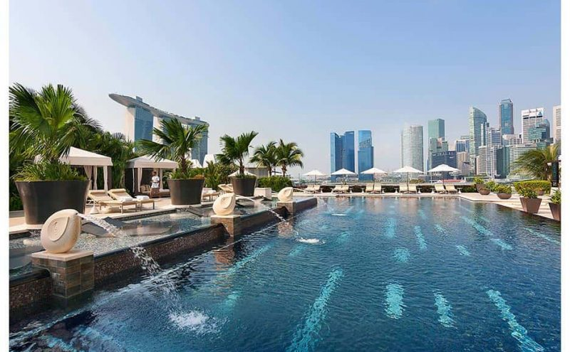 Exclusive Offer: Mandarin Oriental Singapore from S$398++ with benefits