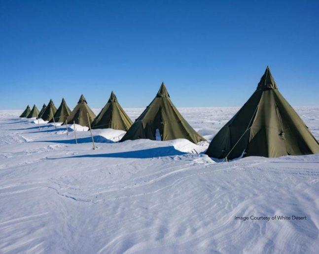 2 Days South Pole Explorer