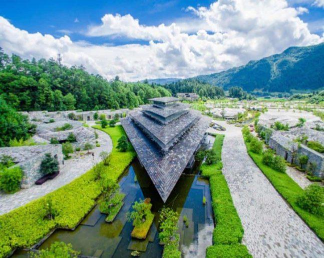 The Lost Stone Villa & Spa