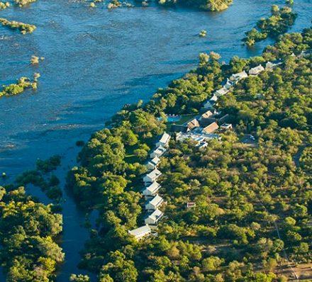 Kruger / Victoria Falls