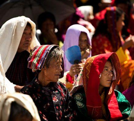 Haa Valley / Thimphu