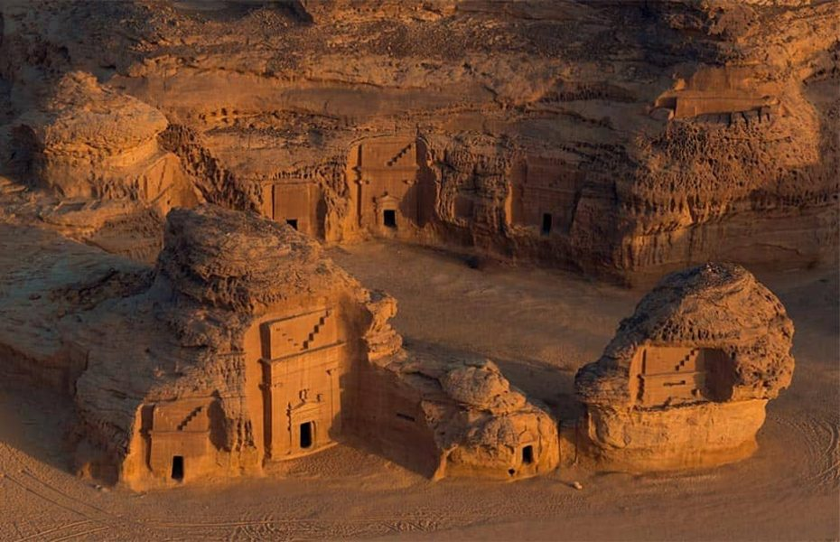 5 Reasons Why Saudi Arabia Should Be On Your Bucket List To Visit