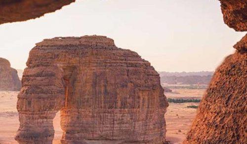 8 DAYS REVEALING THE AURA OF SAUDI ARABIA (4-11 Dec 2021)