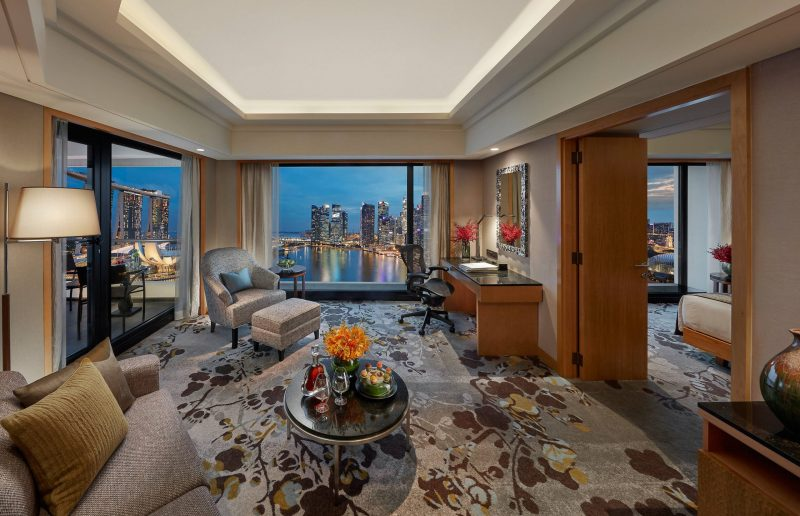 Mandarin Oriental Limited Time Offer, 1 for 1 Suite