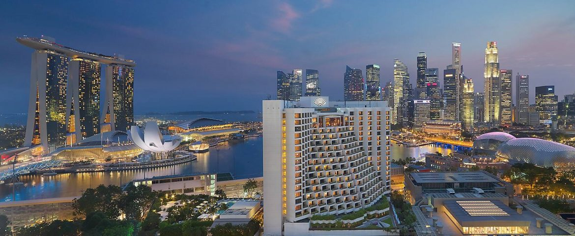 Limited Time Offer | Mandarin Oriental Singapore | 1 for 1 Suite Deals