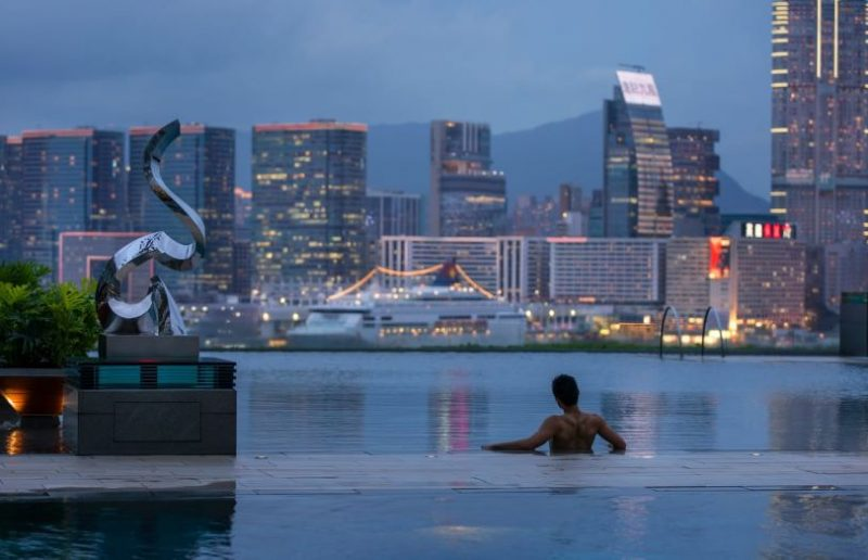 Four Seasons Hong Kong | Offers combinable with Virtuoso Amenities