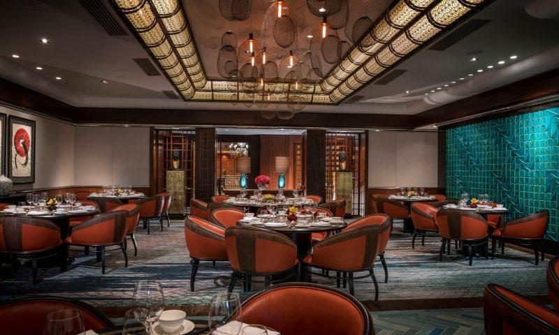 Four Seasons Singapore Jiang Nan Chun