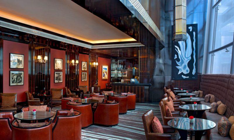 St. Regis Singapore Bar