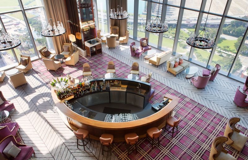 (Closed until 1 Dec 2021) Luminous Exclusive Westin Singapore Stay 3 pay 2 & upgrade at booking