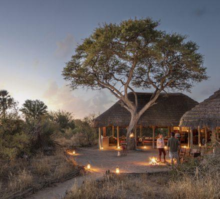 Makgadikgadi / Okavango (Nxabega)