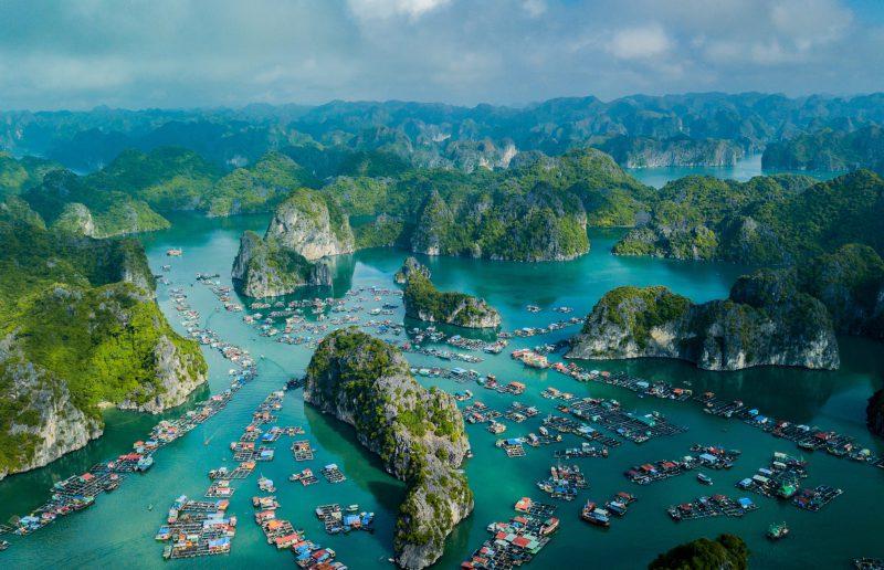 Vietnam Luxury Hotel Staycation Offers