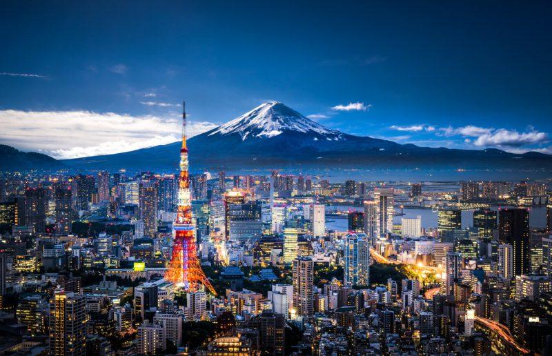 Tokyo, Hakone & Nikko Luxury Hotel Staycation Offers