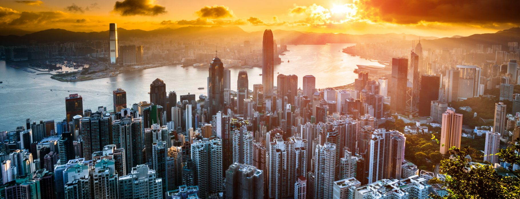 7 DAYS HONG KONG: NATURE & THE URBAN JUNGLE