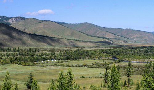 9 DAYS MONGOLIA'S RAW BEAUTY