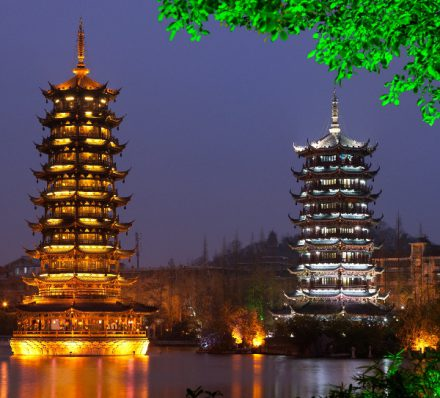 Guilin / Yangshuo