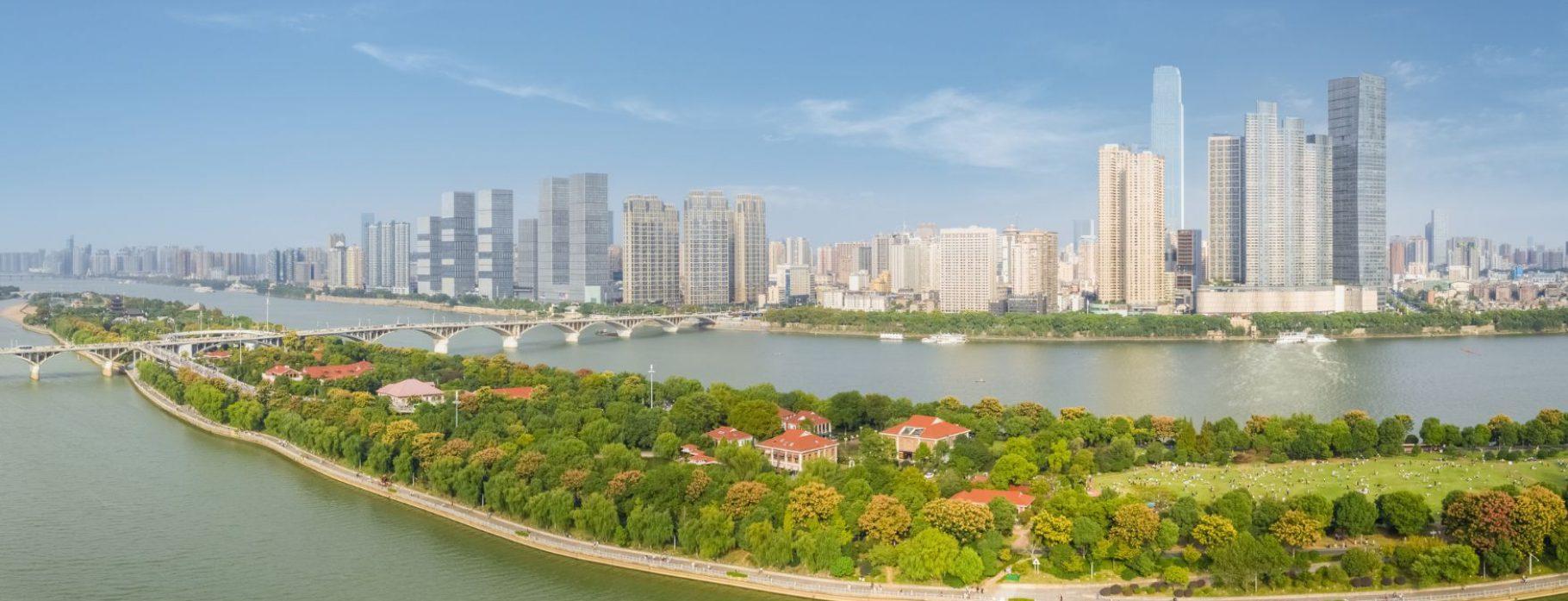 Shanghai & Surrounding