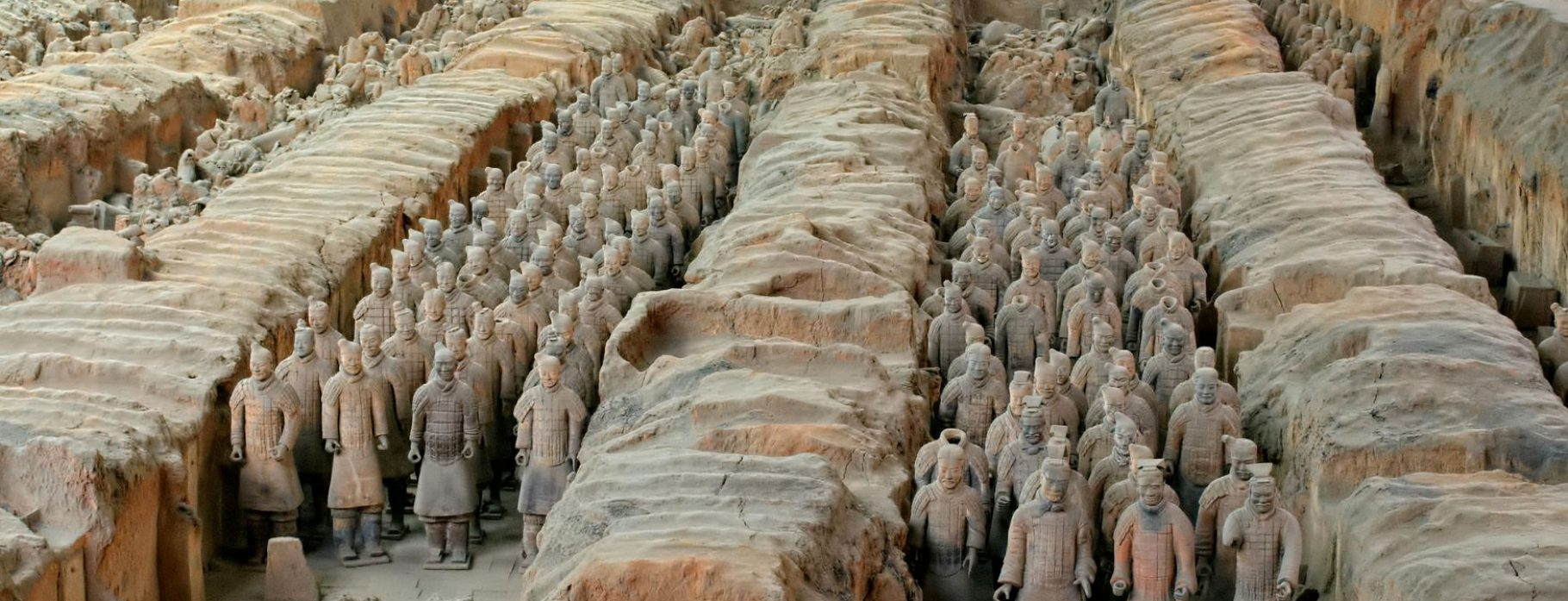 Beijing & Surrounding