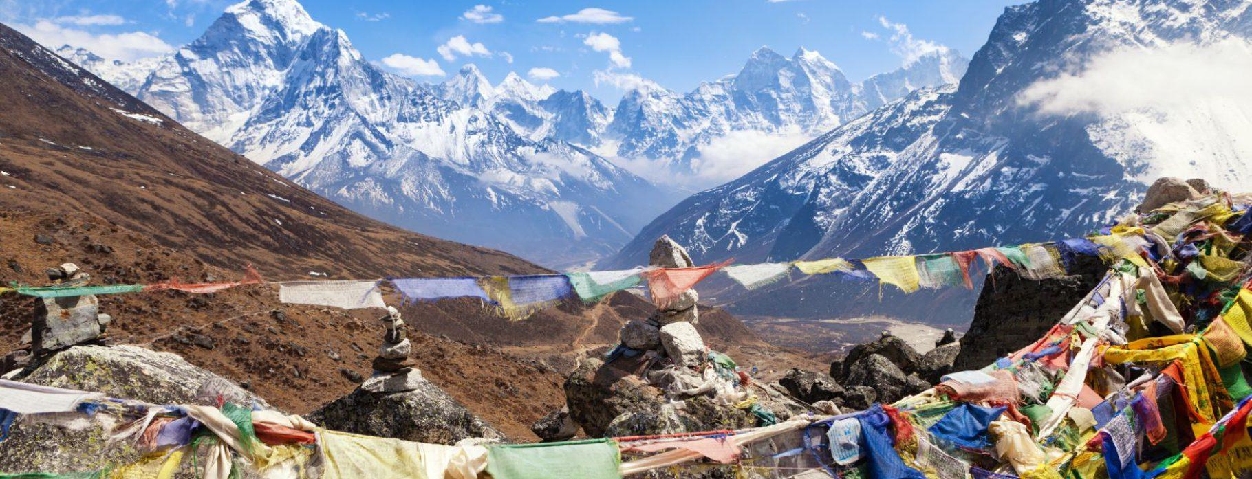 Silk Road & Tibet