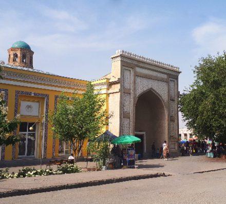 09 May, Mon Khujand