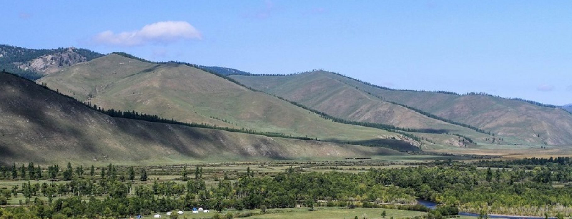 INTRIQ FINESSE -  9 DAYS MONGOLIA DESERTS & MEADOWS: A NOMADIC IMMERSION