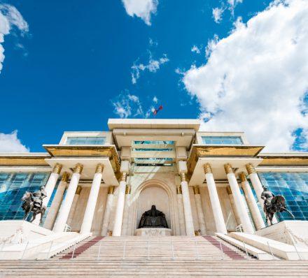 12 Jun, Sun Ulaanbaatar