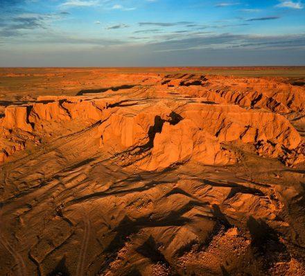 15 Jun, Wed Gobi Desert
