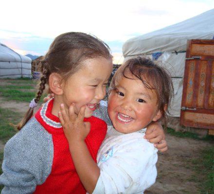 19 Jun, Sun Khan Khentii / Depart Ulaanbaatar