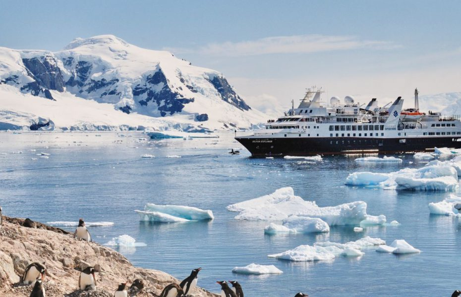 Not By Air, Not By Land, Just By Cruise: 6 Exquisite Cruise Trips that you can take