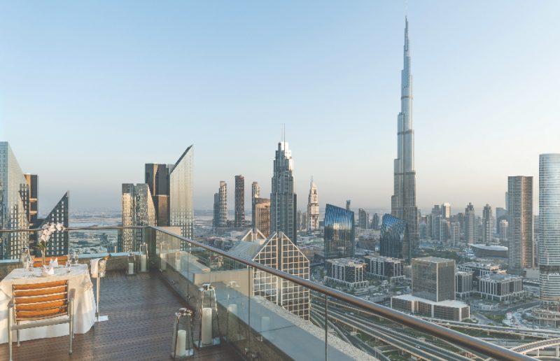 Dubai & Surroundings | Luxury Hotel Partners Exclusive Offers