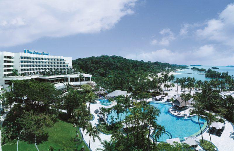 Shangri-La Rasa Sentosa   Luxury Circle   Stay 4 pay 3