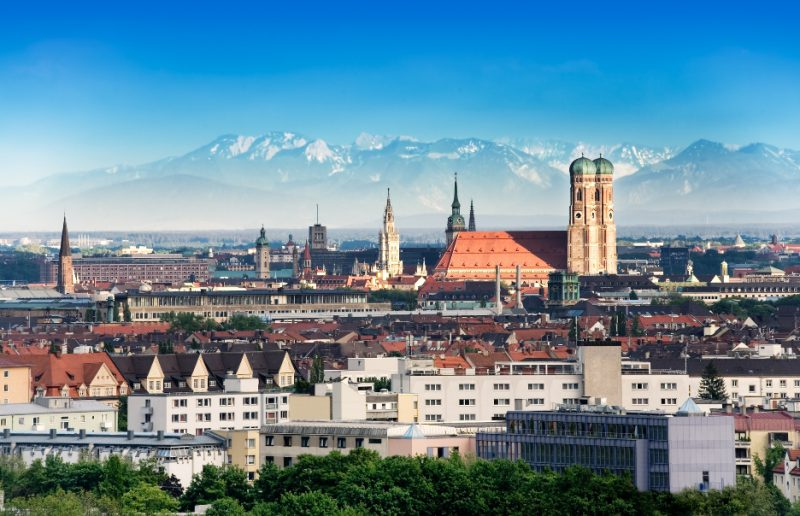 Germany | Luxury Hotel Partners Exclusive Offers