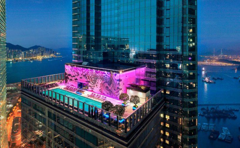 W Hong Kong   Luminous   Upgrade at booking