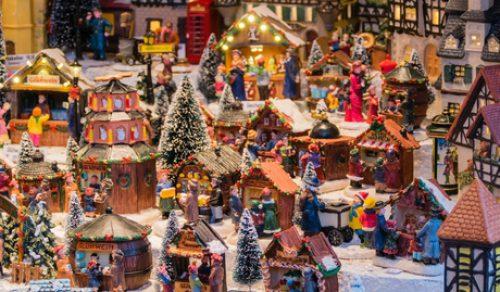 8 DAYS UNIWORLD GERMANY RIVER CRUISE – CLASSIC CHRISTMAS MARKETS