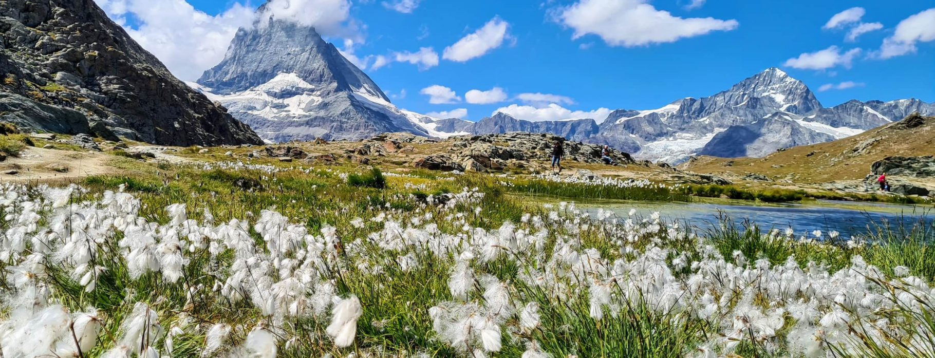 11 DAYS SWITZERLAND GRAND TOUR BY RAIL