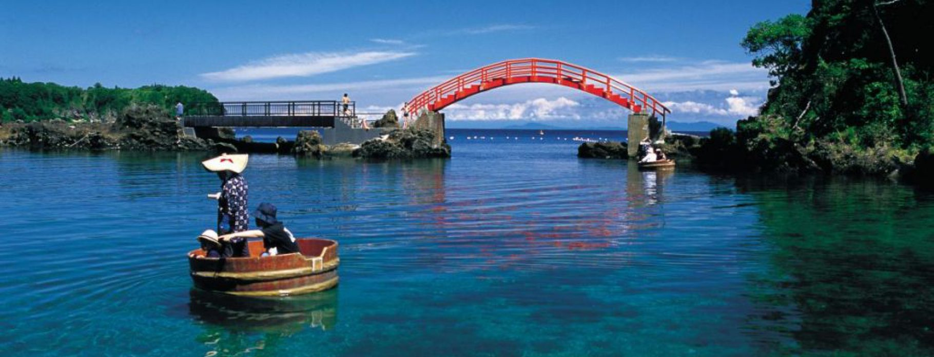 8 DAYS DISCOVER THE TREASURES OF SADO ISLAND & NIIGATA