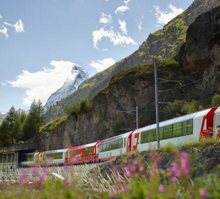 Lucerne / Andermatt / Zermatt